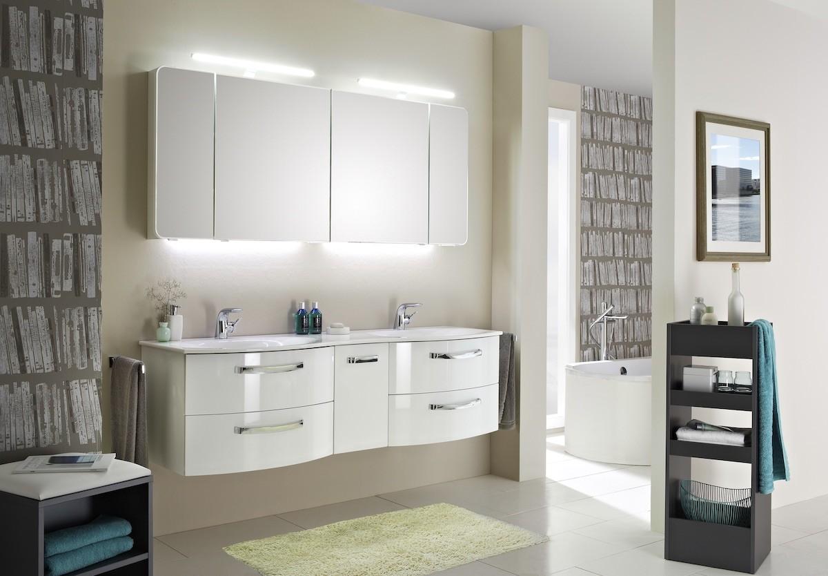 Finden Sie Ihre Badezimmer bei Interliving Möbel Boer im Münsterland