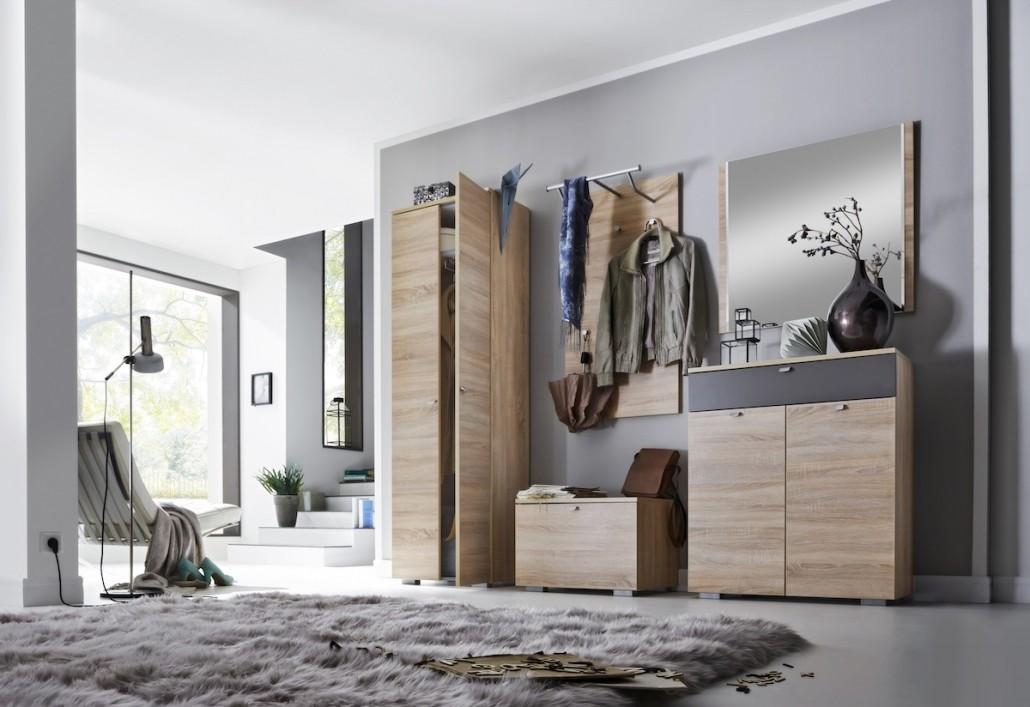 flur-diele-moebel-garderobe-spiegel-schuhschrank