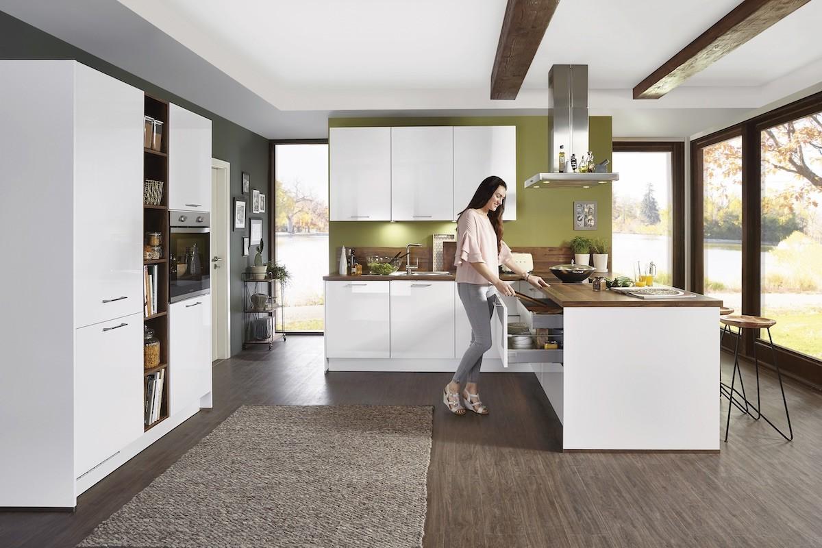 Küchen von Interliving Boer – Wir bringen Coesfeld zum kochen!