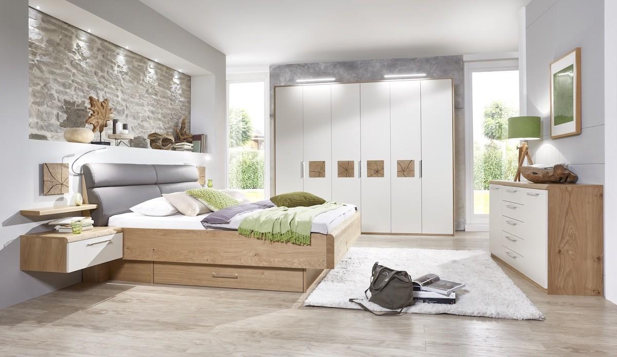 Schlafzimmer Ideen & Möbel | Interliving Möbel Boer
