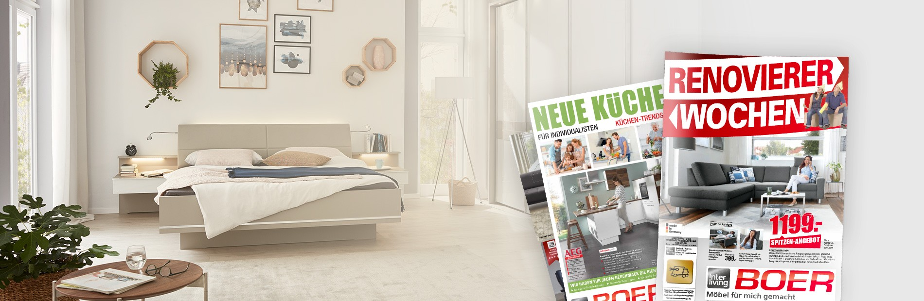Herzlich Willkommen bei Interliving Möbel Boer in Coesfeld im ...
