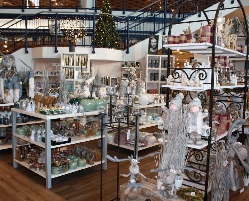 moebel-boer-coesfeld-weiße-weihnachten-dekoration